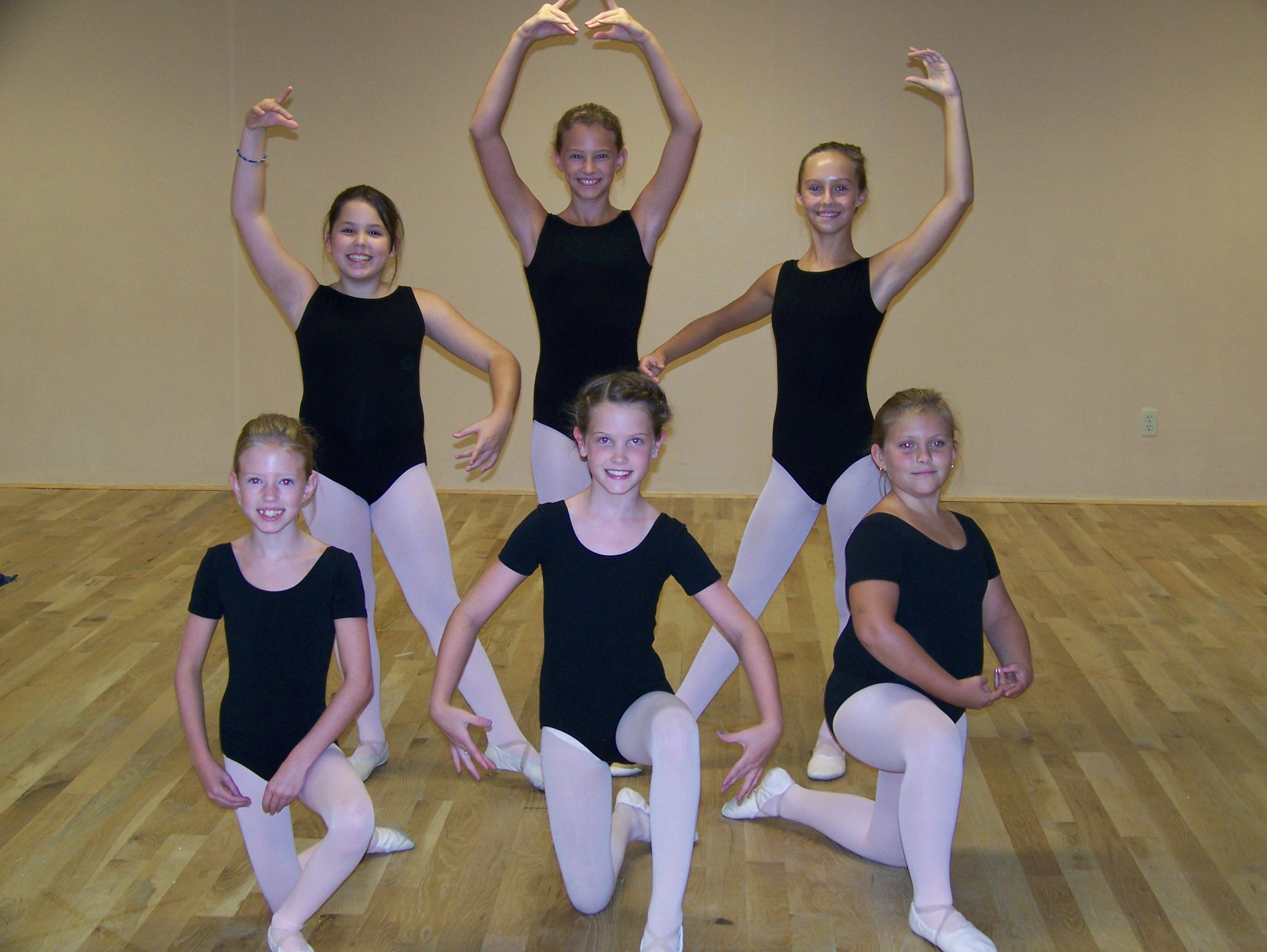 Kim's Dance Factory » Blog Archive » Local Dancers to Perform in ...