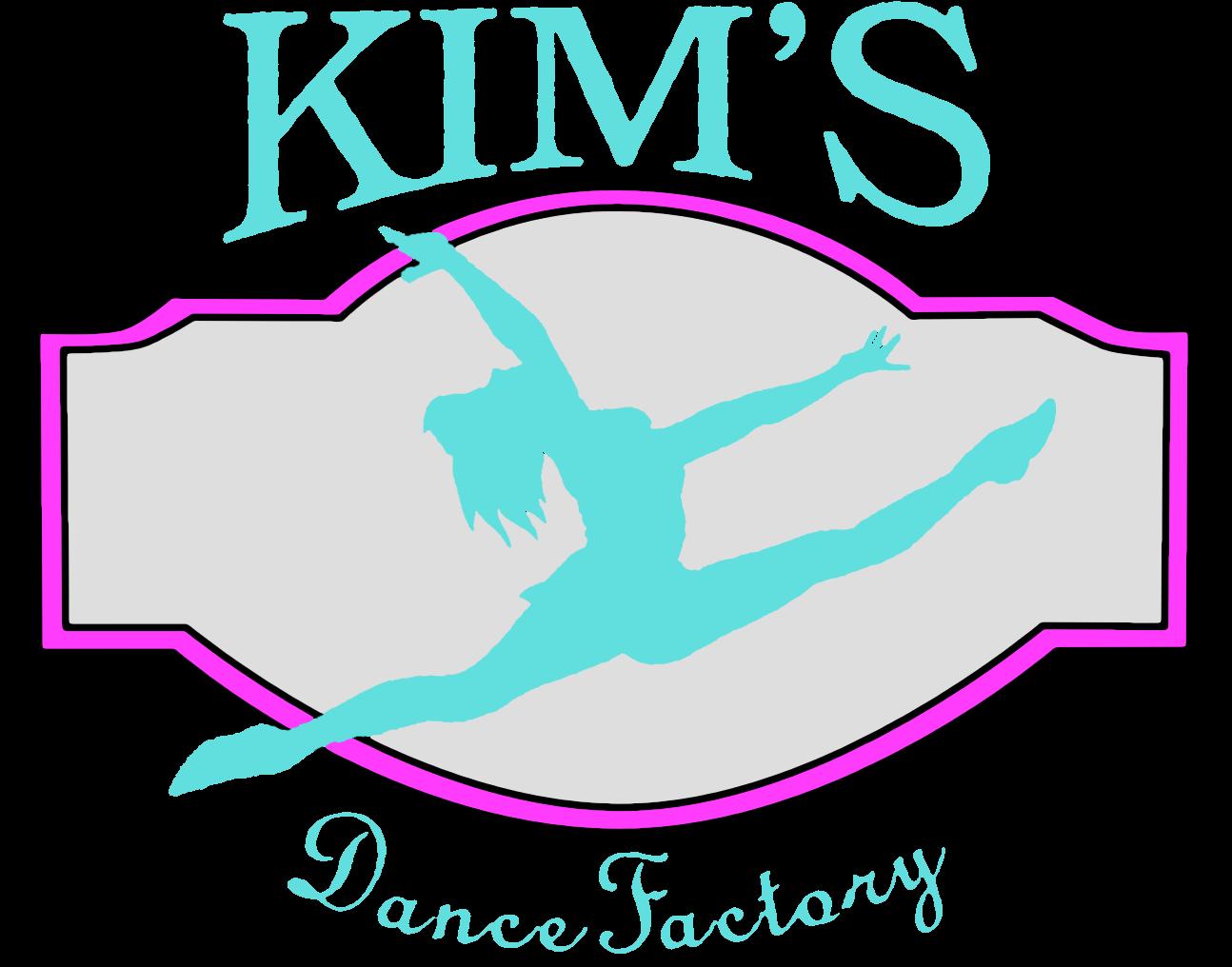 Kim's Dance Factory